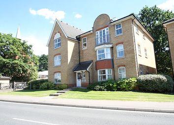 Thumbnail 2 bedroom flat to rent in Oriental Road, Woking