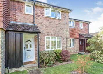 West Park Road, Haywards Heath RH17. 2 bed terraced house for sale