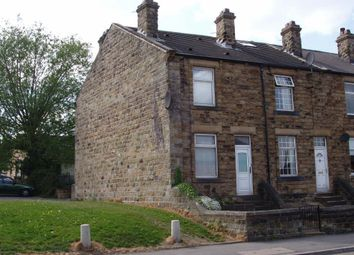 Thumbnail 2 bedroom end terrace house for sale in The Town, Thornhill, Dewsbury