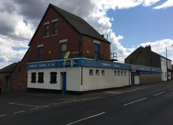 Thumbnail Leisure/hospitality for sale in Howdon Road, North Shields