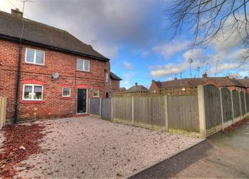 Thumbnail 4 bed detached house for sale in Cliveden Road, Chester