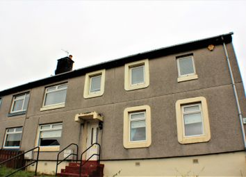 Thumbnail 3 bed flat for sale in Torogay Street, Glasgow
