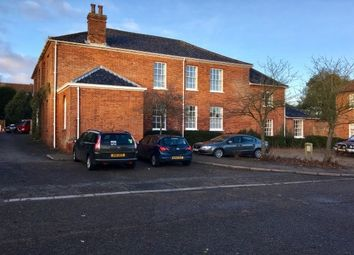 Thumbnail 1 bed flat to rent in Hall Close, Fakenham