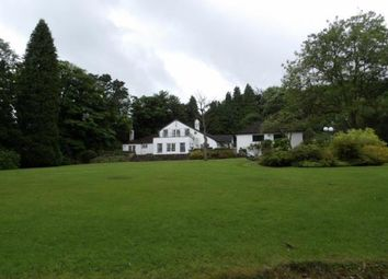 Thumbnail 4 bed property for sale in Castle Hill, Mottram St. Andrew, Macclesfield, Cheshire