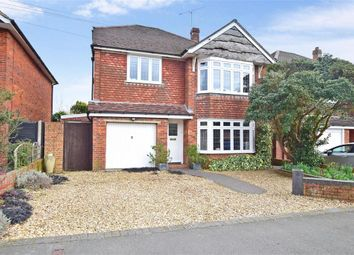 Thumbnail 3 bedroom detached house for sale in Park Side, Havant, Hampshire