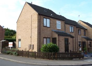 Thumbnail 2 bed property to rent in Spring Gardens, Sleaford, Lincs