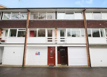 Thumbnail 3 bed terraced house for sale in Ballfield Road, Godalming
