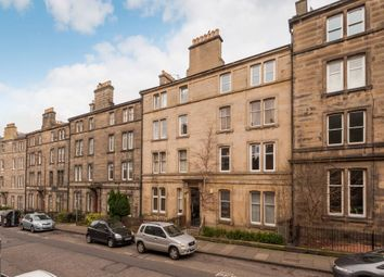 Thumbnail 2 bed flat for sale in 3/7 Murieston Crescent, Edinburgh