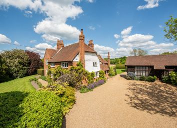 The Street, West Horsley, Leatherhead KT24. 5 bed detached house for sale