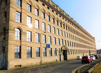 Thumbnail 1 bedroom flat for sale in Silk Warehouse, Lilycroft Road, Bradford