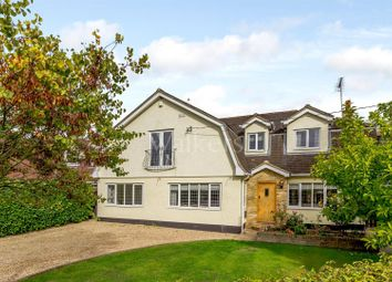 4 bed detached house for sale in Swan Lane, Kelvedon Hatch, Brentwood CM15