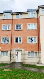 3 bed flat for sale in Carlton Road, Whalley Range, Manchester M16