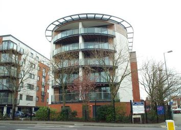 Thumbnail 1 bed flat for sale in 50 Channel Way, Ocean Village, Southampton