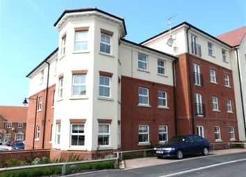 Thumbnail 2 bed property to rent in Lindum Point, Lincoln, Lincs