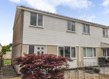 Thumbnail 3 bed semi-detached house for sale in Firsleigh Park, Roche, St. Austell