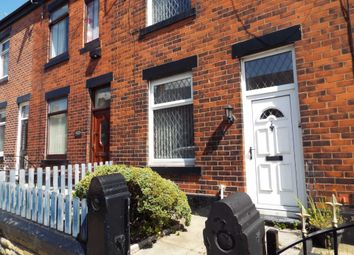 2 bed terraced house to rent in Knowles Street, Radcliffe, Manchester M26