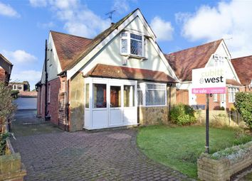 Thumbnail 2 bed detached house for sale in The Glen, Worthing, West Sussex