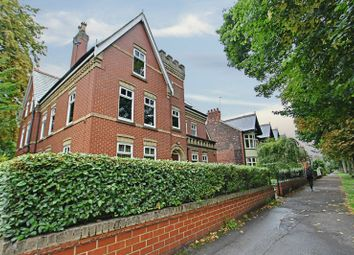 Thumbnail 3 bed flat for sale in Park Avenue, Princes Avenue, Hull