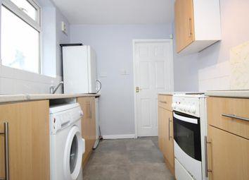 Thumbnail 3 bedroom flat to rent in Tamworth Road, Arthurs Hill, Fenham, Newcastle Upon Tyne