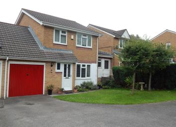 Thumbnail 3 bed link-detached house for sale in Pen Y Garn, Pentrechwyth, Swansea
