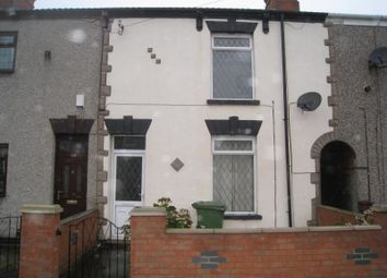 Thumbnail 3 bed property to rent in Willingham Street, Grimsby