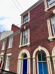 Thumbnail 1 bedroom flat to rent in Preston, Lancashire