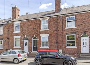 2 bed terraced house for sale in Old Houses, Piccadilly Road, Chesterfield S41