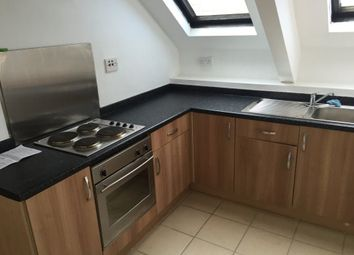 Thumbnail 1 bed flat to rent in Cartlett, Haverfordwest