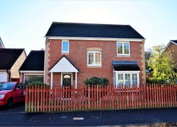 3 bed detached house for sale in Harebell Drive, Thatcham RG18