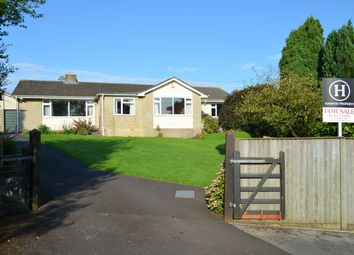 Thumbnail 4 bed detached bungalow for sale in Stockhill Close, Chilcompton