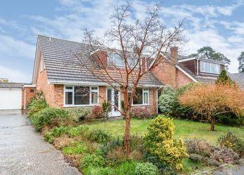 Lightwater, Surrey, United Kingdom GU18. 3 bed detached house