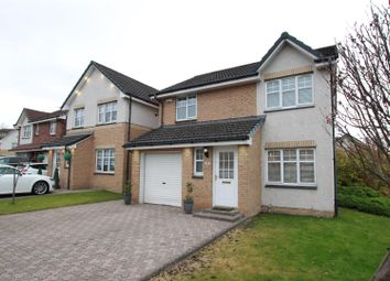 Thumbnail 3 bedroom property for sale in Larch Close, Cambuslang, Glasgow