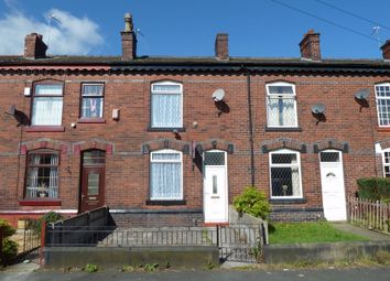 Thumbnail 2 bed terraced house to rent in Ashworth Street, Radcliffe, Manchester