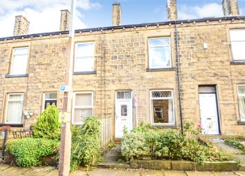 Thumbnail 4 bed terraced house for sale in Mitchell Terrace, Bingley, West Yorkshire