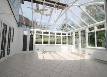 Thumbnail 4 bed detached house to rent in Park Farm Road, Bromley
