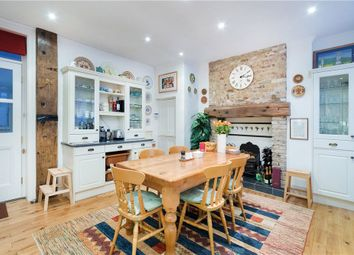 Thumbnail 4 bed flat for sale in Earsby Street, London