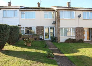 Thumbnail 3 bed terraced house for sale in Arderne Close, Dovercourt, Harwich