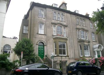 Thumbnail 2 bed flat to rent in The Mount, St Leonards-On-Sea, East Sussex