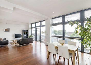 Thumbnail 2 bedroom flat for sale in Pentonville Road, London