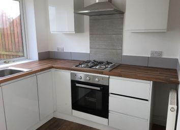 2 bed terraced house to rent in Macbeth Road, Dunfermline, Fife KY11