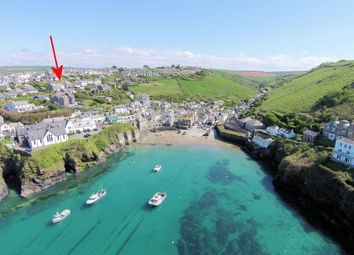 Thumbnail 3 bed property for sale in Harewood, 9 Trewetha Lane, Port Isaac