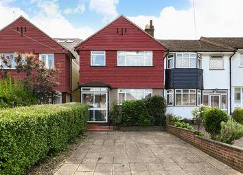 Thumbnail 3 bedroom terraced house for sale in Sevenoaks Road, Brockley