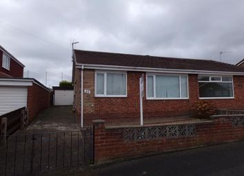 2 bed bungalow for sale in Cromwell Avenue, Loftus, Saltburn By The Sea, Cleveland TS13