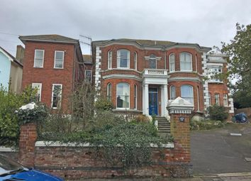 Thumbnail 10 bed detached house for sale in 17 Laton Road, Hastings, East Sussex