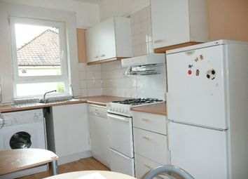 Thumbnail 2 bed flat to rent in Holehouse Drive, Glasgow