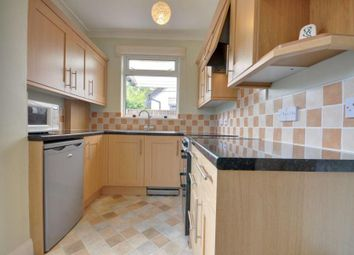 Thumbnail 2 bedroom bungalow to rent in Randon Close, North Harrow, Middlesex