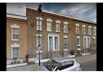 Thumbnail 4 bed terraced house to rent in Heath Road, London