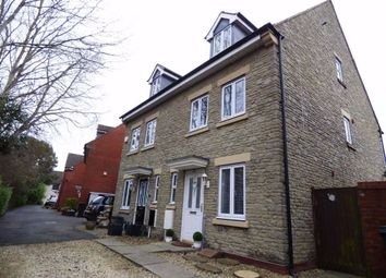 3 bed town house for sale in Compton Drive, Weston-Super-Mare BS24