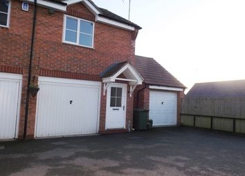 Thumbnail 2 bed flat to rent in Farnborough Avenue, Rugby