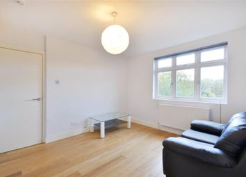 Thumbnail 2 bed flat to rent in Fordwych Road, Cricklewood